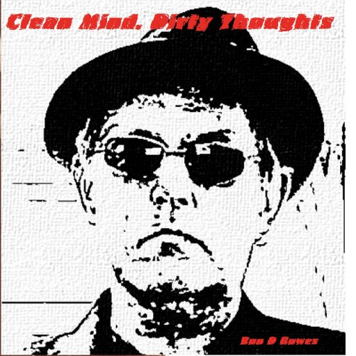 clean mind cover