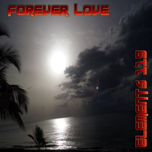 Forever Love Single Cover  (2017)