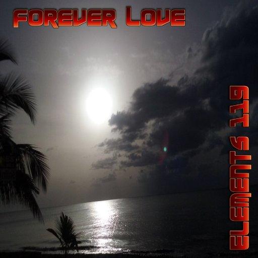 Forever Love Single Cover  (2017)