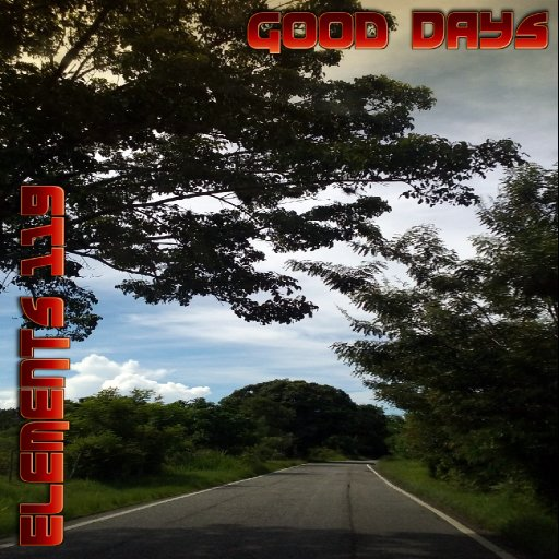 Good Days Single Cover