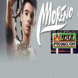 Moreno - Che confusione (DJ Alvin Remix).jpg
