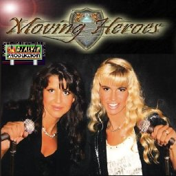 Moving Heroes - Angel's Dream (DJ Alvin Remix).jpg