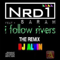 Nrd1 Ft. Sarah - I Follow Rivers (DJ Alvin Extended Mix).jpg