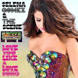Selena Gomez - You Like a Love Song (DJ Alvin Remix).jpg