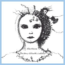 Ella Blame Earth's Lullaby Cover.jpg