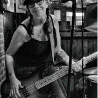 Anne Husick - Bass (2)