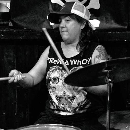 Tami Johnson - Drums