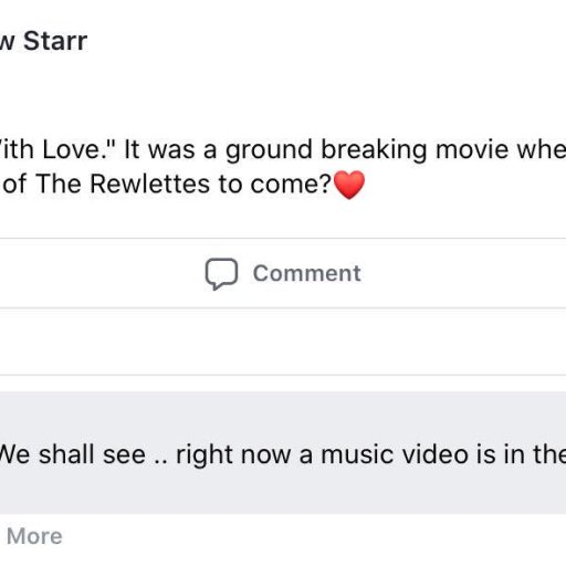The ReWlettes get reviewed by Larry Picard