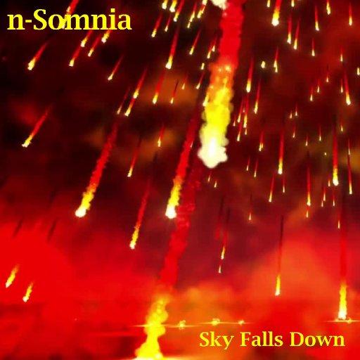 Sky Falls Down