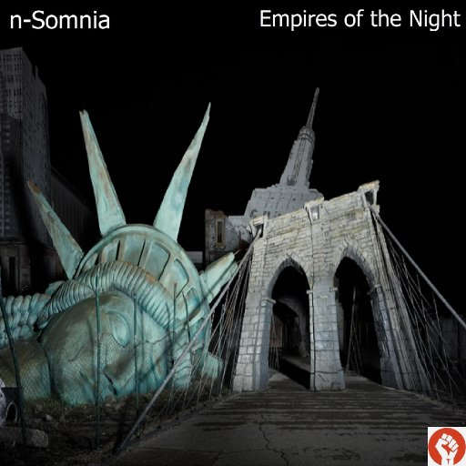 Empires of the Night