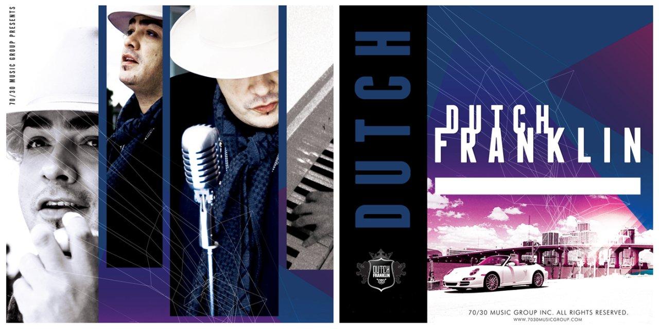 Dutch Franklin