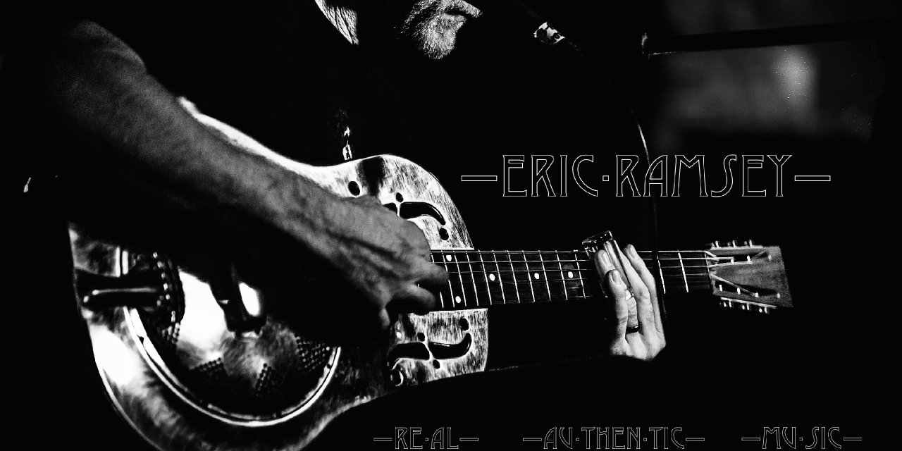 Eric Ramsey