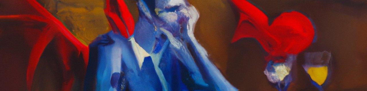 Bad Love Junkie