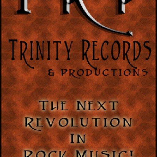TRP Recording Studio