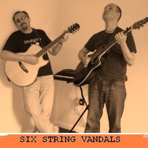 Six String Vandals