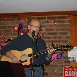 Jeff Lustick