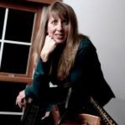 Janet Wohlgemut