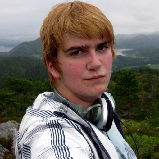 Eirik Finbak