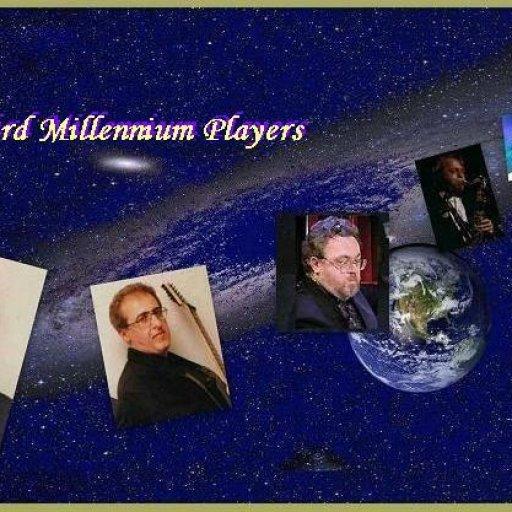 DrO & The Third Millennium Players