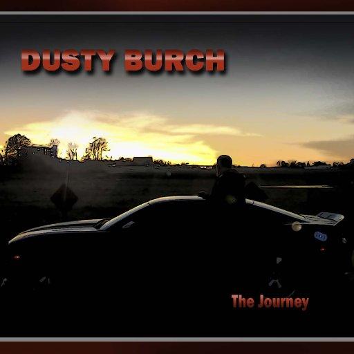 Dusty Burch