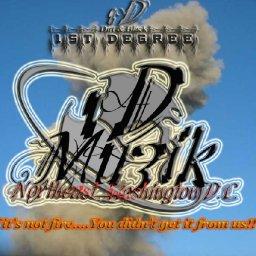 1stDegreeMuzik