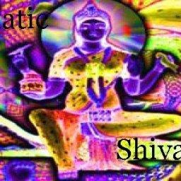 Xtatic Shiva