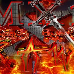 1 Aztlan Nation Mr MX1