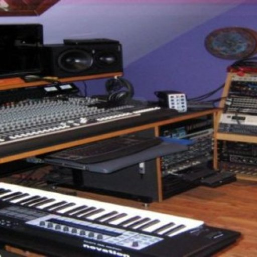 The Online Music Producer