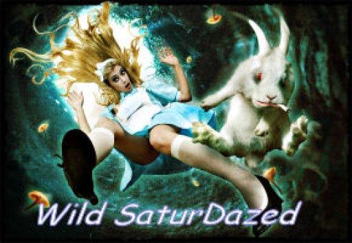 Wild SaturDazed