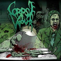 Corpse Vapour Promo Radio