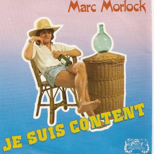 Marc Morlock