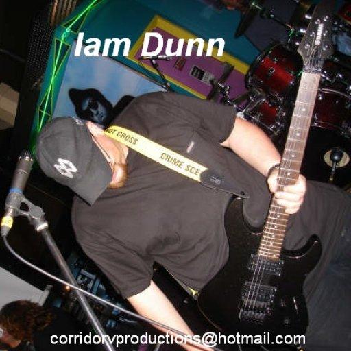 Iam Dunn