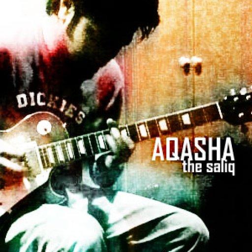 Aqasha