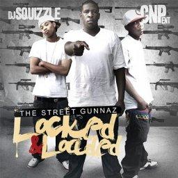 STREET GUNNAZ