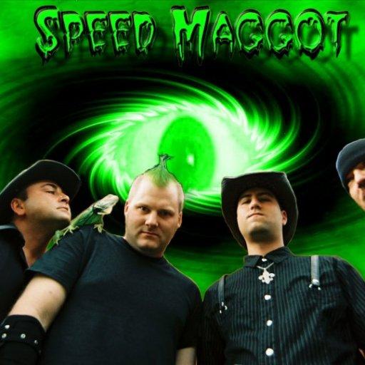 Speed Maggot