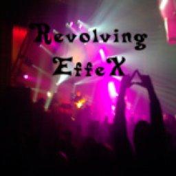 Revolving EffeX
