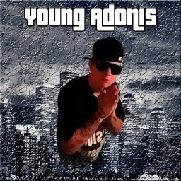 Young Adonis
