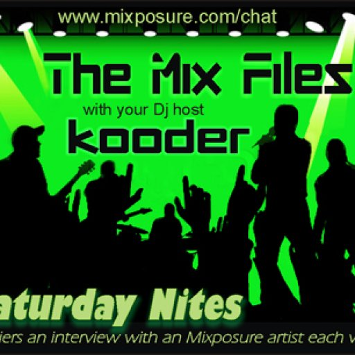The Mix Files