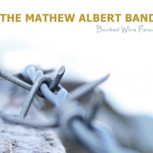 THE MATHEW ALBERT BAND