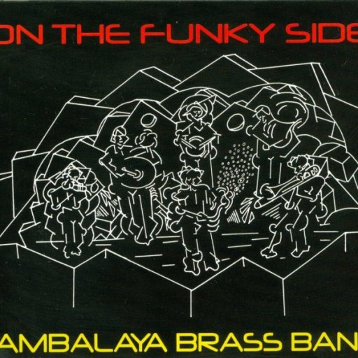 Jambalaya Brass Band
