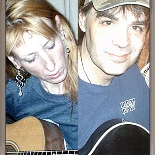 Heather and Ronnie Gibson