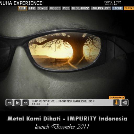 Nuha Experience