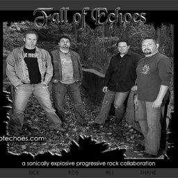 Fall Of Echoes