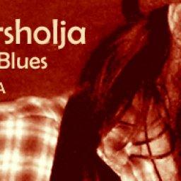 Sasha Persholja - Funk And Blues Slovenija