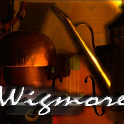Terry Wigmore