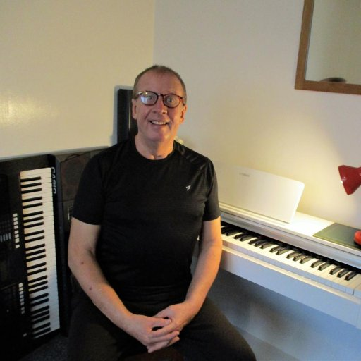 Pianoman.one