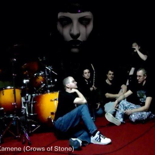 Vrane Kamene  - Crows of Stone