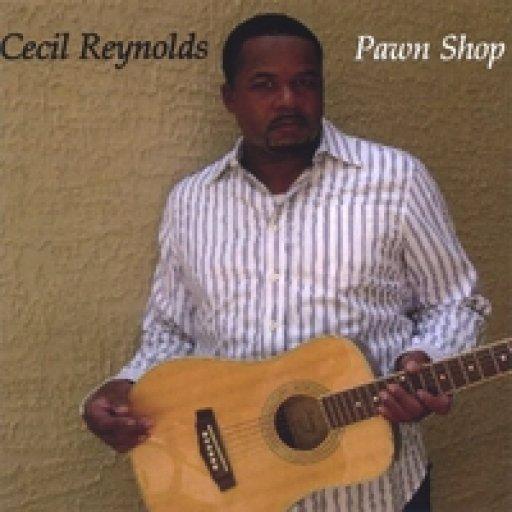 Cecil Reynolds