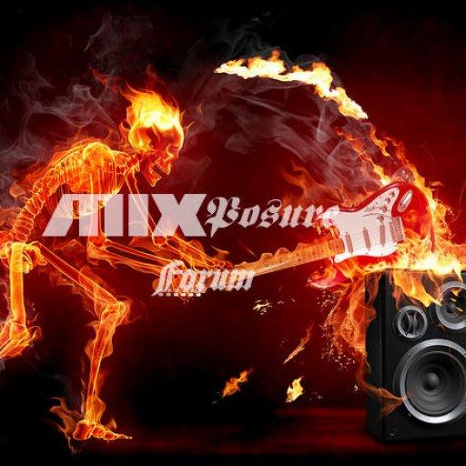 Mixposure