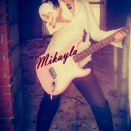 RockinMikayla13